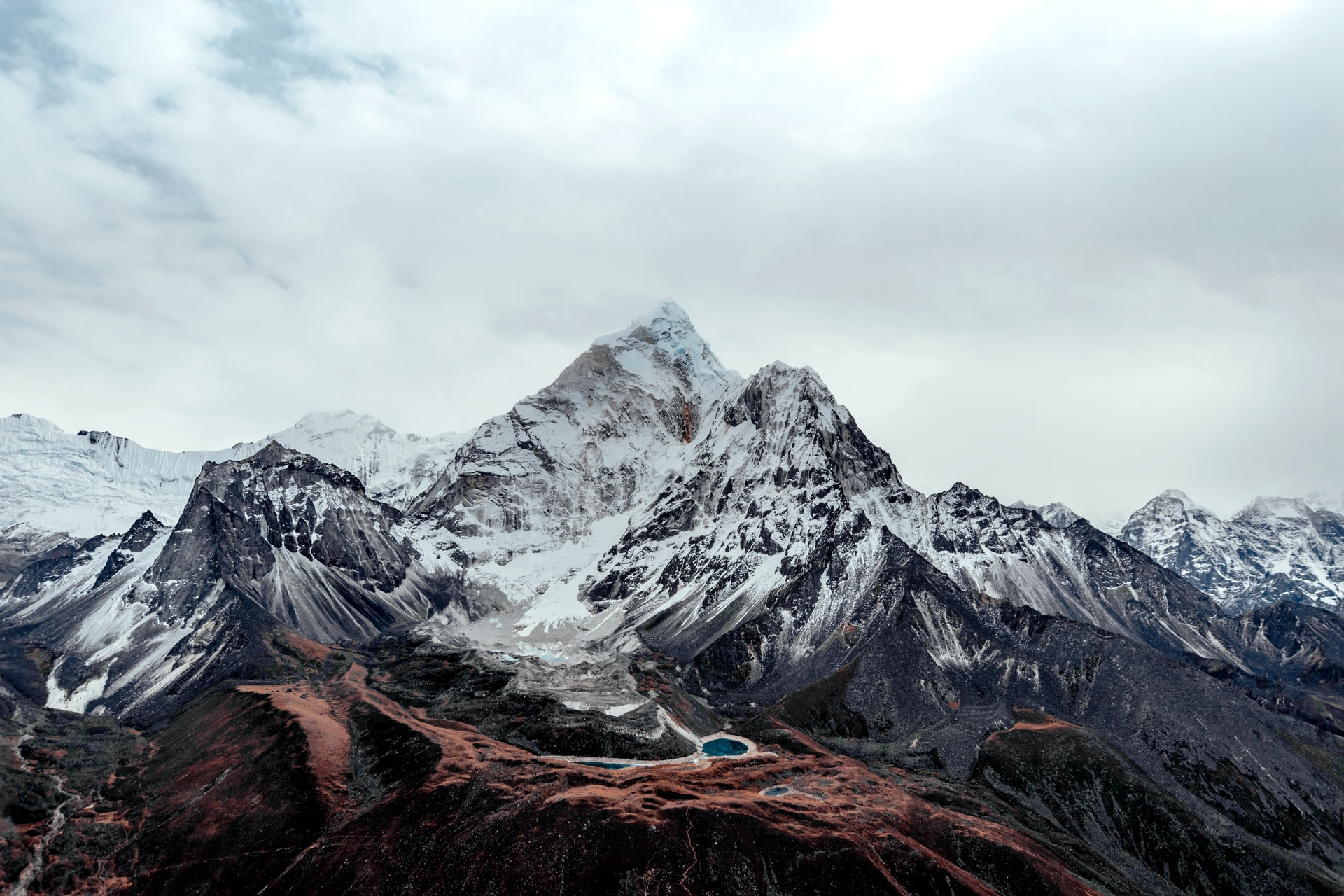 ¿Se moverán las montañas?
